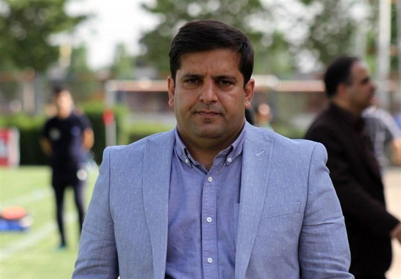 سیف الله پور: فدراسیون فوتبال از بازیکنان بادران و شاهین بوشهر تست دوپینگ بگیرد