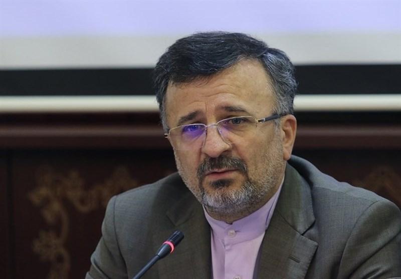 بازی های آسیایی 2018، داورزنی: اتفاقی که برای نعمتی افتاد احتیاج به آنالیز بیشتر در فضایی غیراحساسی دارد، در ایران تصمیم لازم را می گیریم