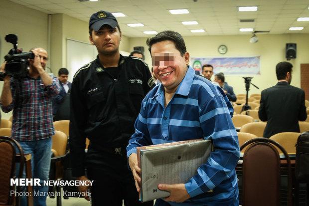 ششمین جلسه رسیدگی به اتهامات باقری درمنی هفته آینده برگزار می گردد