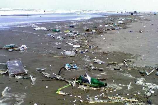 استاندارد کیفیت آب های محیطی دریای خزر ابلاغ شد