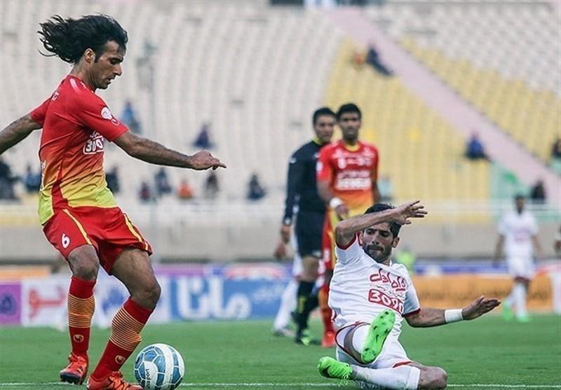 توصیه پزشک جراح به عبدالله کرمی؛ بهتر است از فوتبال خداحافظی کنی!