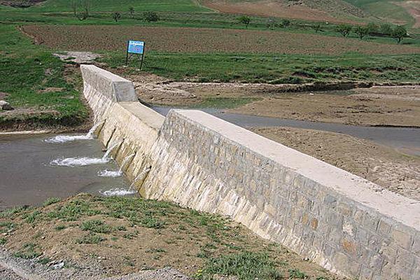اجرای یکپارچه پروژه های آبخیزداری و آبخوان داری در زنجان
