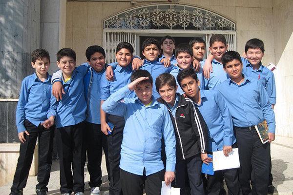 13 هزار دانش آموز شهرستان سلسله در 329 مدرسه تحصیل می نمایند