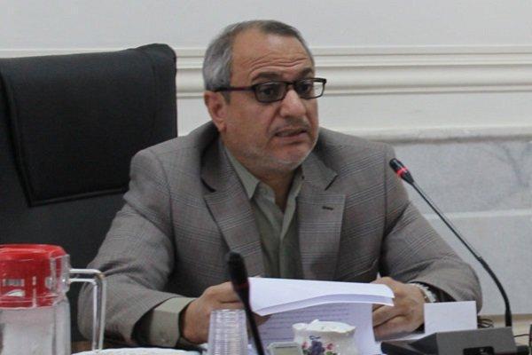 انجام 2000 عمل آنژیوگرافی در بیمارستان علی ابن ابیطالب رفسنجان