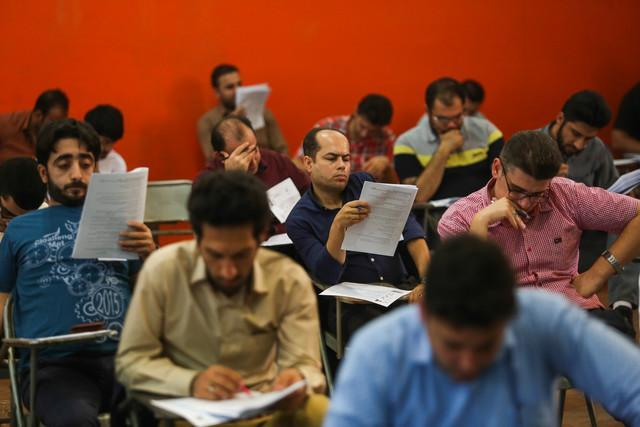 تمدید مهلت ثبت نام آزمون استخدامی، مشارکت وزارت کار در برگزاری بزرگترین آزمون جذب نیرو