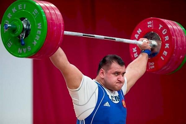 روسیه میزبان رقابتهای 2020 قهرمانی جوانان دنیا شد