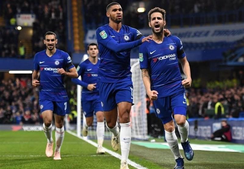 فوتبال دنیا، پیروزی سخت آرسنال برابر بلکپول در خانه، ماجراجویی های لمپارد مقابل تیم سابقش سرانجام یافت