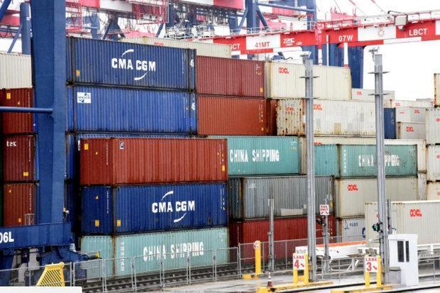 کسری تجاری آمریکا در ماه دسامبر به بالاترین حد 7 ماهه رسید