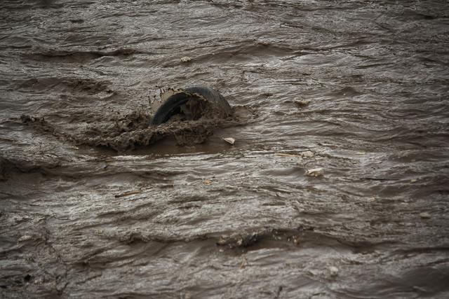 امدادرسانی به 94 خانوار متاثر از بارندگی در خوزستان