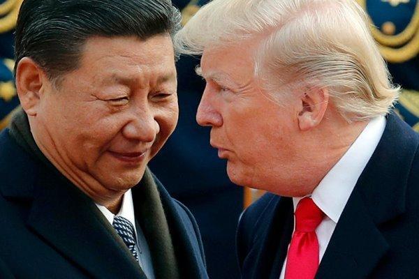 ترامپ: طرح افزایش تعرفه گمرکی بر کالاهای چینی فعلا اجرا نمی گردد!