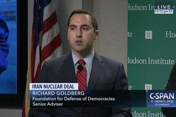ترامپ طراح تحریم های ایران را عضو شورای امنیت آمریکا کرد
