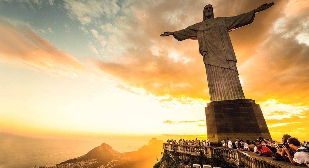 راهنمای جامع سفر به ریو دو ژانیرو &ndash قسمت اول