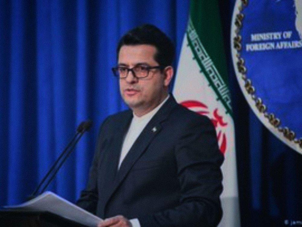موضع گیری ایران نسبت به تشدید جنگ تجاری بین آمریکا و چین