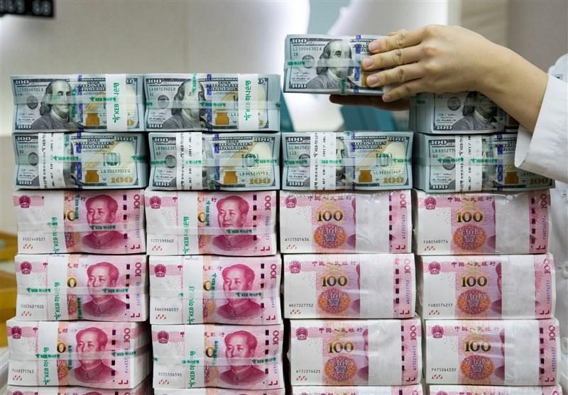 ارزش دلار کانادا به خاطر بی ثباتی تجارت جهانی کاهش یافت