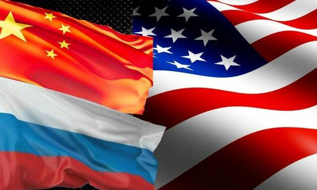 اقدام متقابل چین در برابر استقرار موشکی آمریکا در آسیا