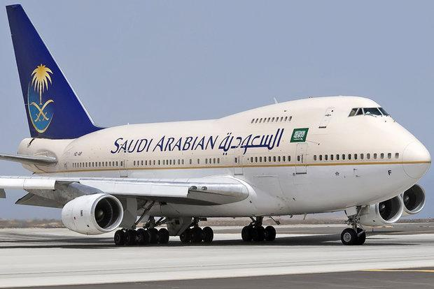 ایرلاین دولتی عربستان پروازهای تورنتو را معلق کرد