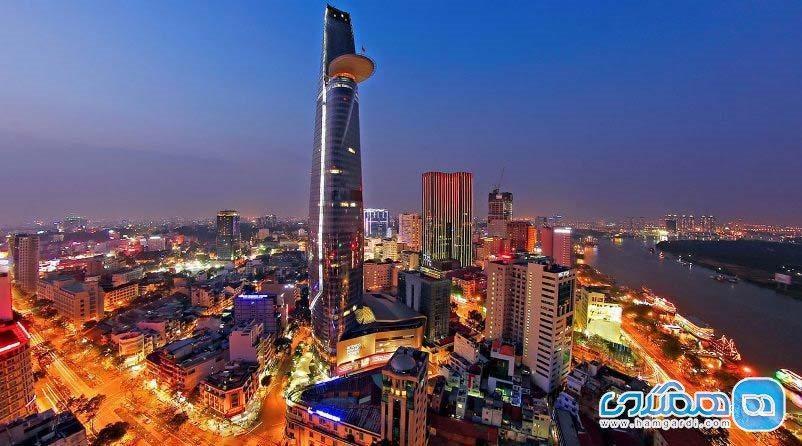 تور هوشی مین گردی ، سفر به بزرگ ترین شهر ویتنام