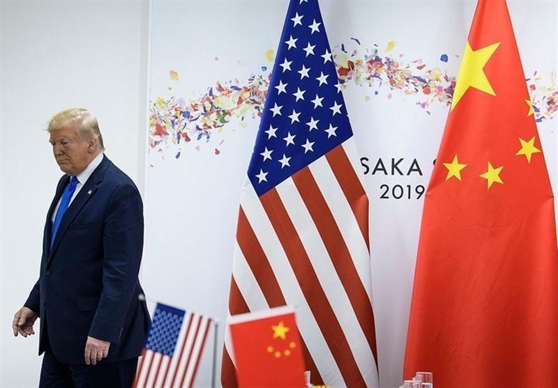 نشریه چینی: حضور چین در ائتلاف دریایی آمریکا توهمی بیش نیست