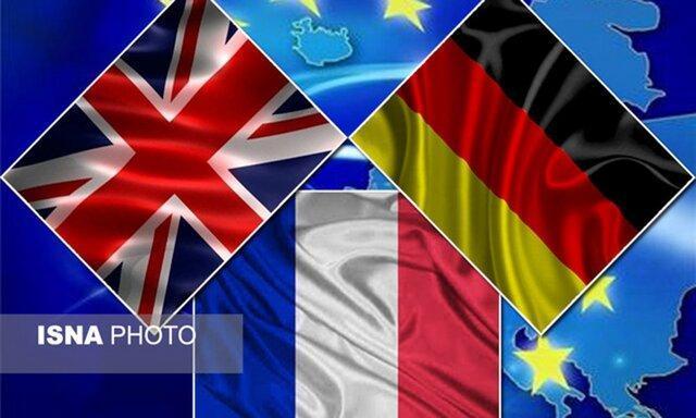 اروپا دچار رکود مالی می گردد