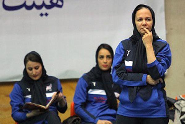 بانوان والیبالیست ایران کار سختی برابر تایلند دارند