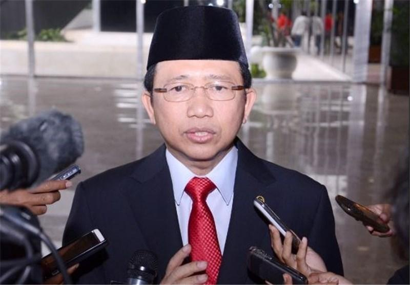 رئیس مجلس اندونزی بامداد فردا وارد تهران می گردد