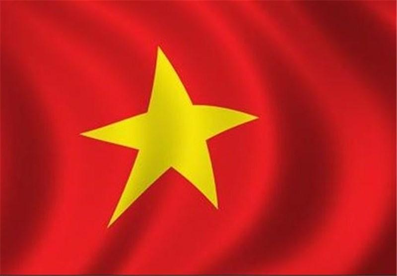 ویتنام برابر سوریه پیروز شد