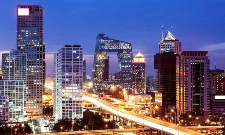 گشت و گذار در پکن