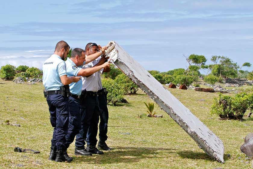 دیپلماتی که در خصوص هواپیمای مفقودشده MH370 مالزی تحقیق می کرد، ترور شد