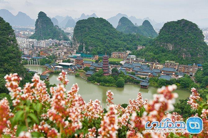 توریستی ترین مکان های چین ، این زیبایی ها را تماشا کنید
