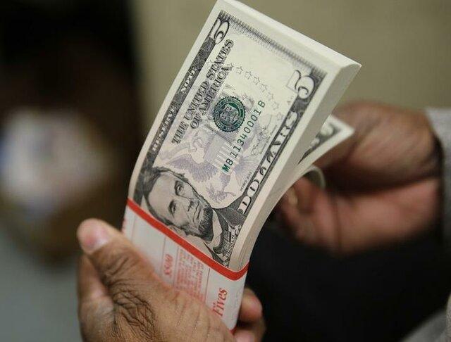 تحریم های ضد چینی ترمز دلار را کشید