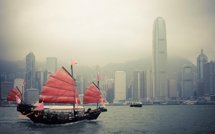 دیدنی ترین جاذبه های هنگ کنگ