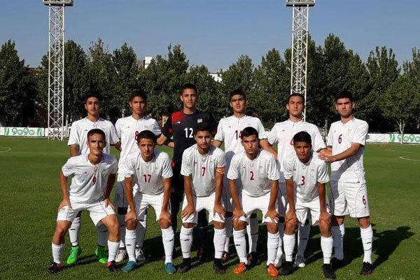 شکست نوجوانان ایران برابر اندونزی، پرتلاش اما بی تجربه و ناهماهنگ