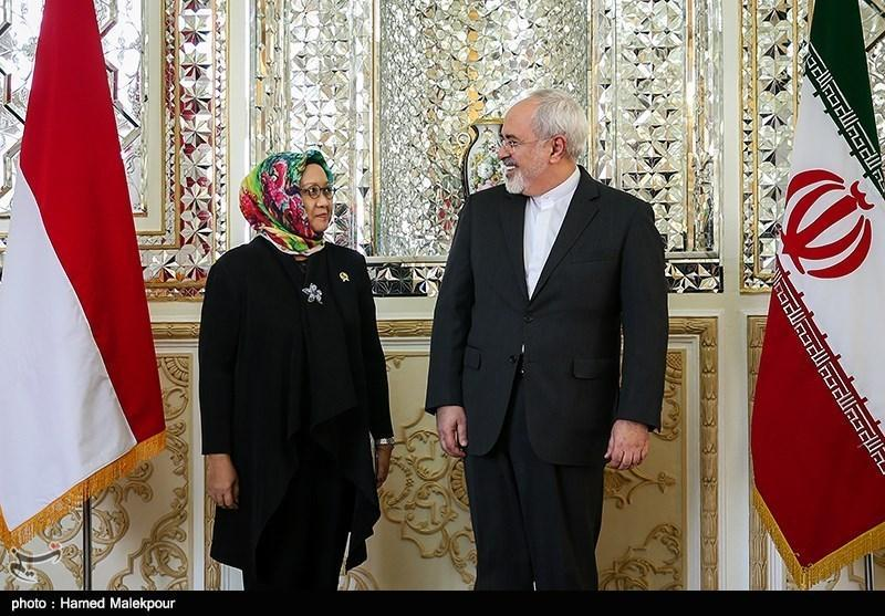 اندونزی فراوری نفت ایران را افزایش می دهد