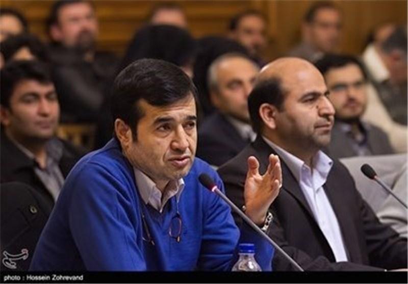 قرارداد شهرداری تهران با چینی ها صرفاً خرید واگن نیست