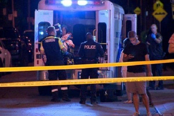 عامل تیراندازی مرگبار در تورنتو شناسائی شد