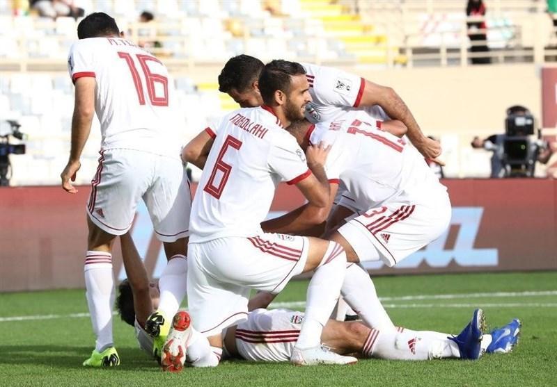 زادمهر: یمن و ویتنام دستگرمی بودند، جام ملت ها از بازی با عراق آغاز می گردد، جز قهرمانی انتظاری از تیم ملی نمی رود
