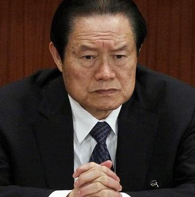 وزیر سابق امنیت عمومی چین به اتهام فساد اقتصادی محاکمه می گردد