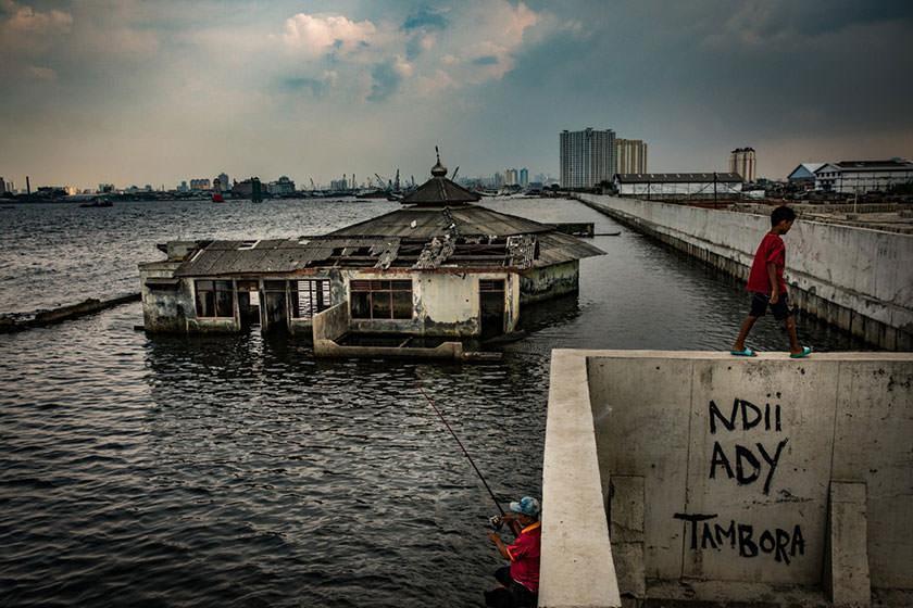 اندونزی، پایتخت جدیدش را در برونئو می سازد