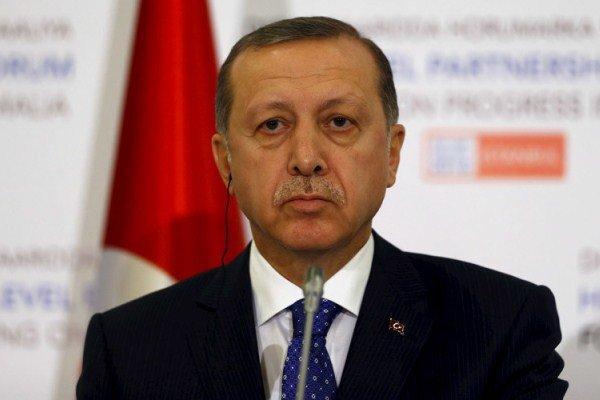 ترکیه در شرق فرات در سوریه عملیات هوایی و زمینی انجام می دهد