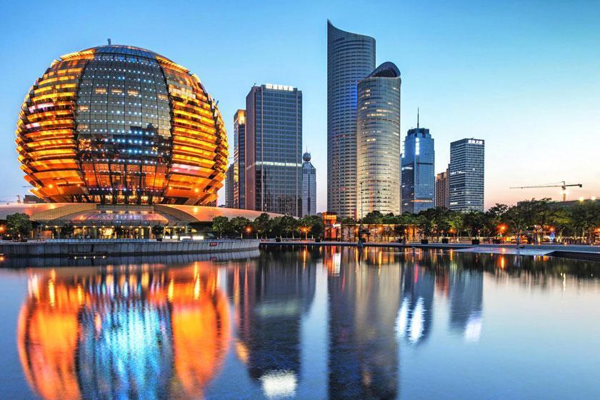 هانگزو یکی از 15 شهر برتر دنیا در شیوه گردشگری
