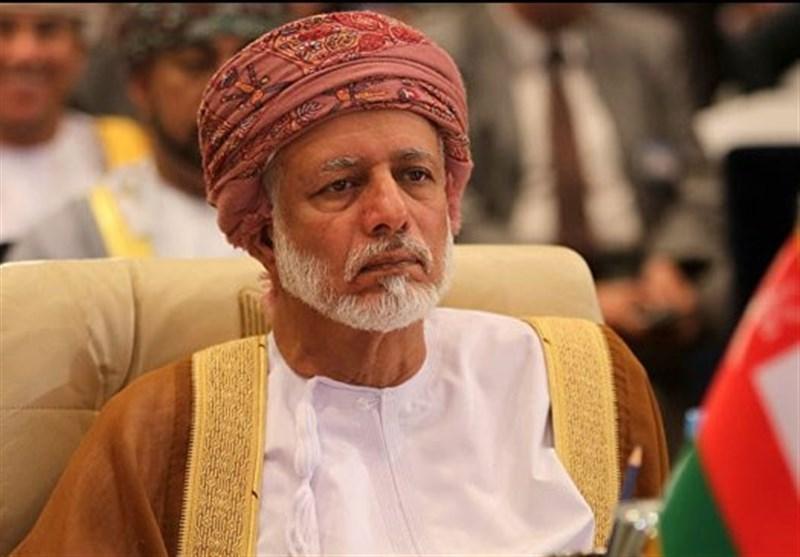 سفر 2 روزه وزیر خارجه عمان به پاکستان