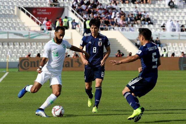 عربستان، اولین حذف شده بزرگ جام ملت ها، سامورائی ها به مصاف ویتنام می روند