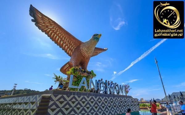 بهترین و پرطرفدارترین تورهای داخلی لنکاوی مالزی