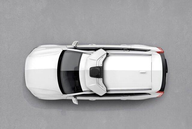 شرکت اوبر آزمایش خودروهای خودران را بار دیگر از سر گرفت