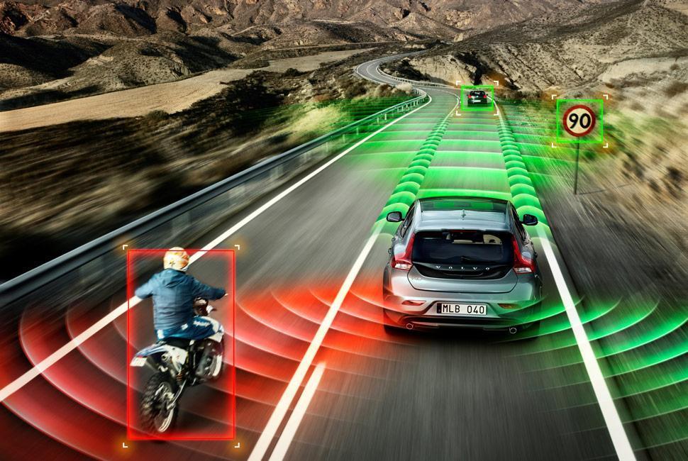 ایران دانش ساخت خودرو خودران را دارد
