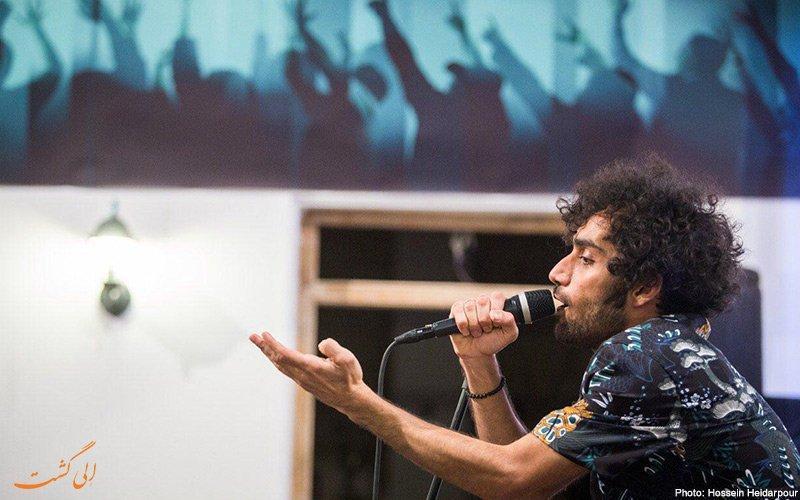 در کوچه پس کوچه فستیوال موسیقی بوشهر