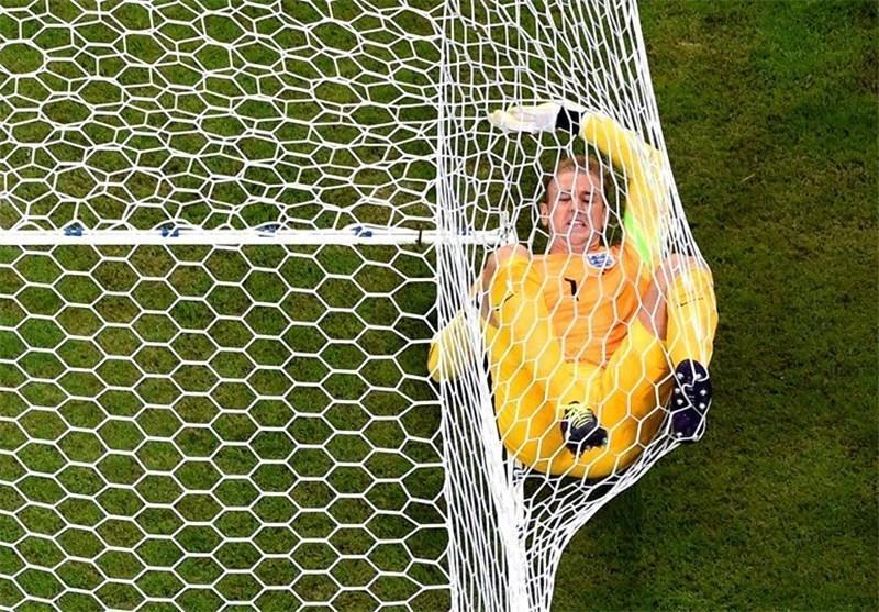 هارت گزینه کاپیتانی تیم ملی انگلیس