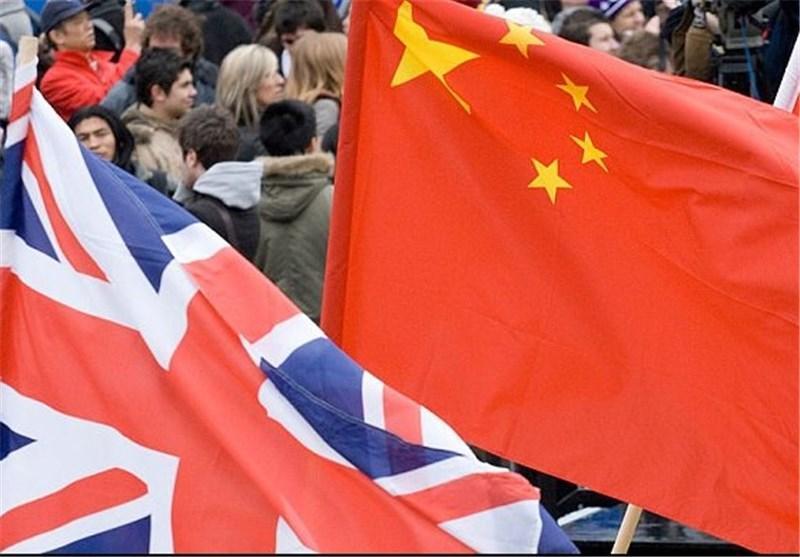چین درباره دخالت بریتانیا در امور داخلی خود هشدار داد