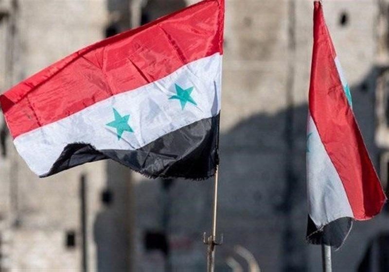 هیئت دولت سوریه پس از 6 سال از سد فرات در الرقه دیدن کرد