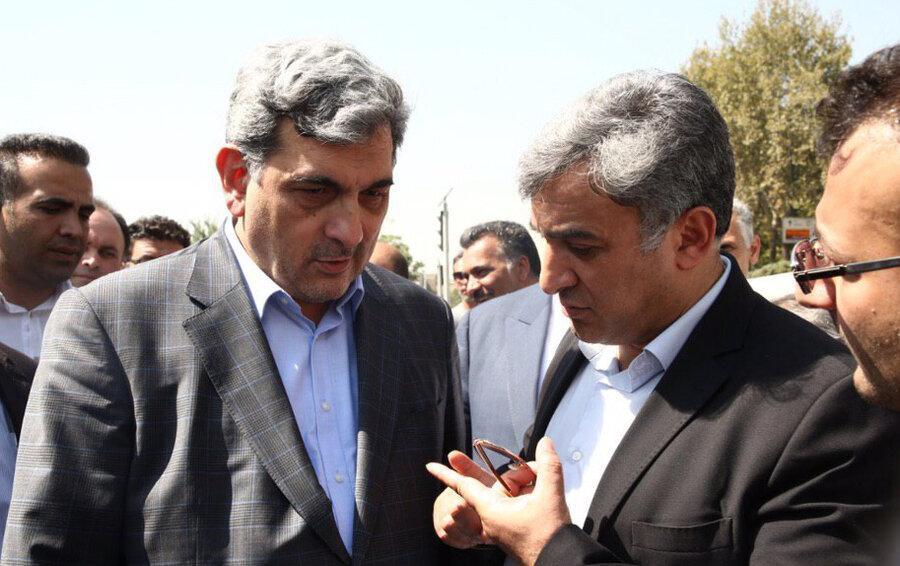 حناچی: قصد تعطیلی نمایشگاه بین المللی تهران را نداریم